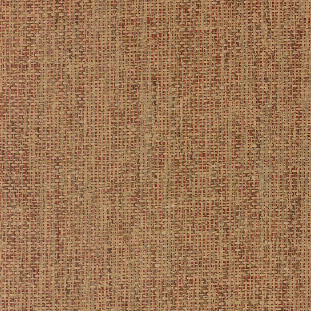 Саванна 4098, обои натуральные, 5,5х0,91 м/12