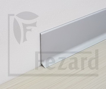 Алюминиевый плинтус ALP-60