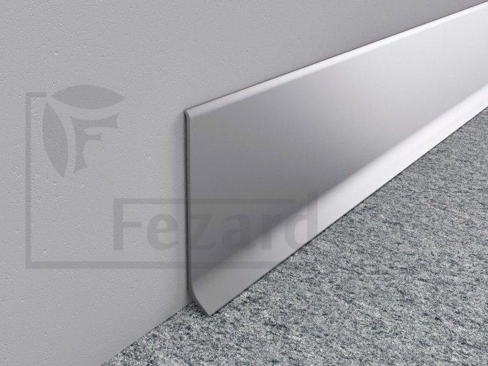Алюминиевый плинтус ALP-80
