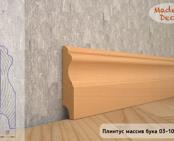 Madest Decor 03-100-18
