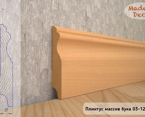 Madest Decor 03-120-18