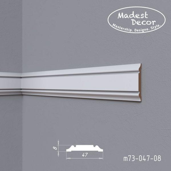 Молдинг m73-047-08 Madest Decor