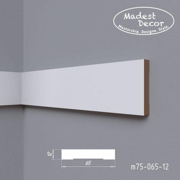 Молдинг m75-065-12 Madest Decor