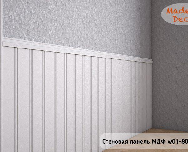 Стеновая панель w01-800-12 Madest Decor