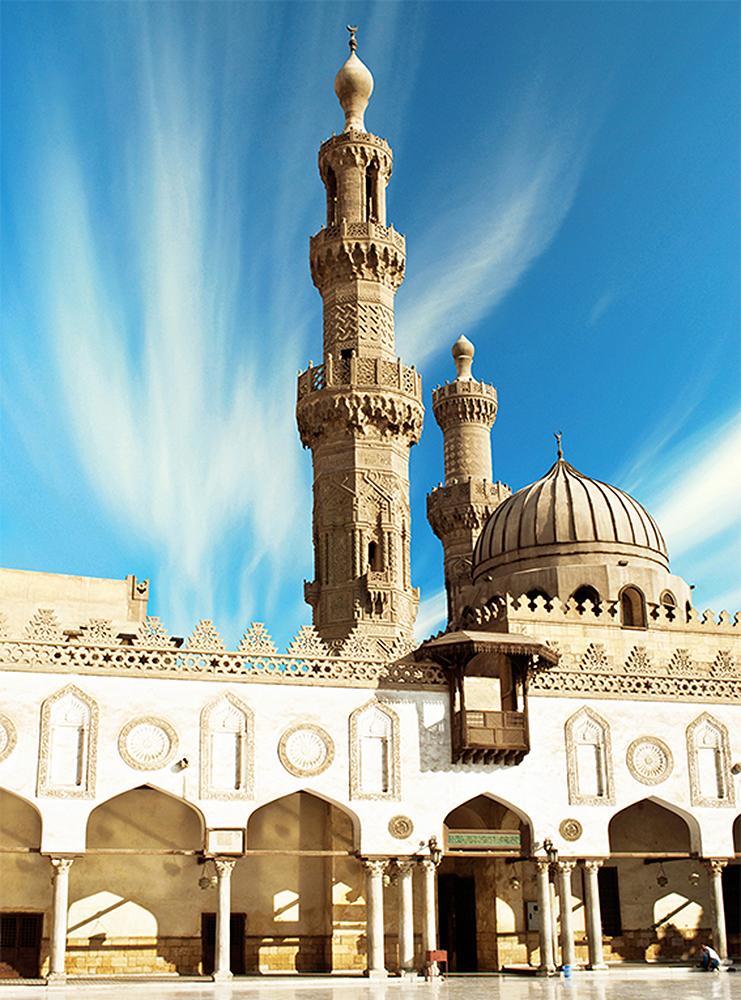 Фотообои Аль-Ахар
