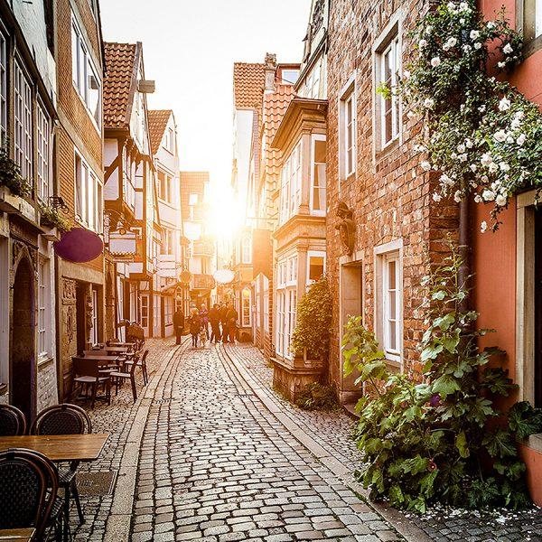 Фотообои Германия