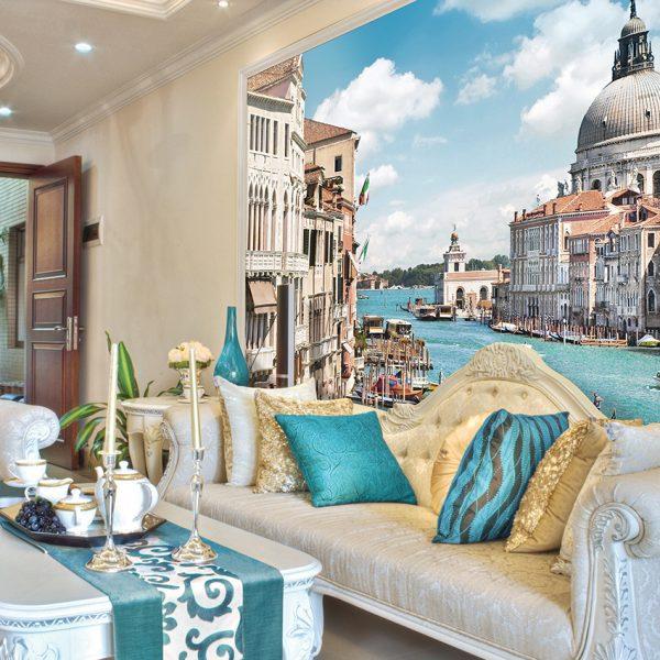 Фотообои Венеция