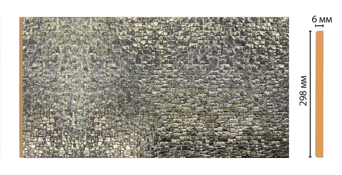 Декоративная панель DECOMASTER M30-27 (298*6*2400мм)