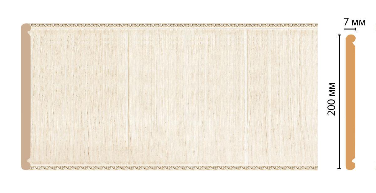 Декоративная панель DECOMASTER C20-6 (200*7*2400мм)