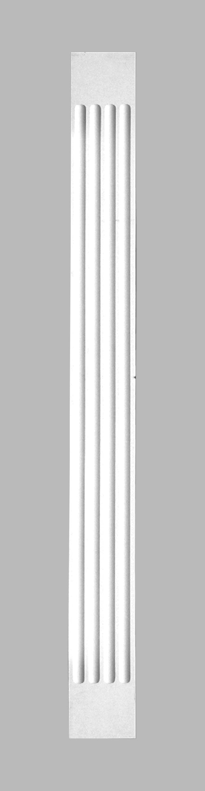 Пилястра DECOMASTER DK195 (2000х85х15мм)