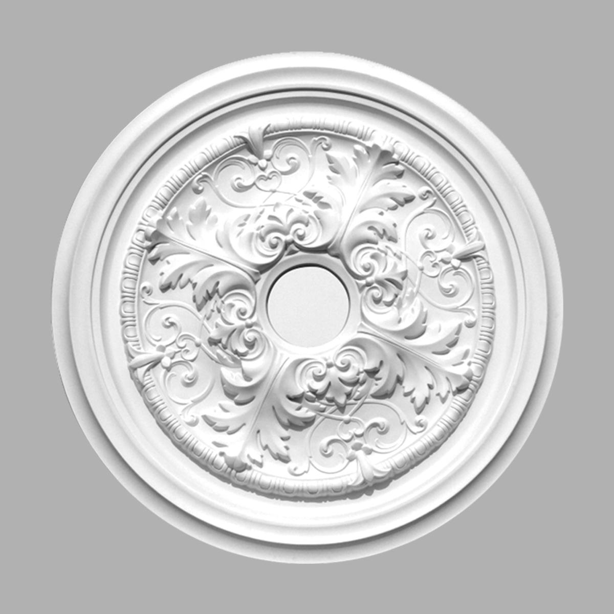 Розетка потолочная DECOMASTER 80209/5 (685мм)