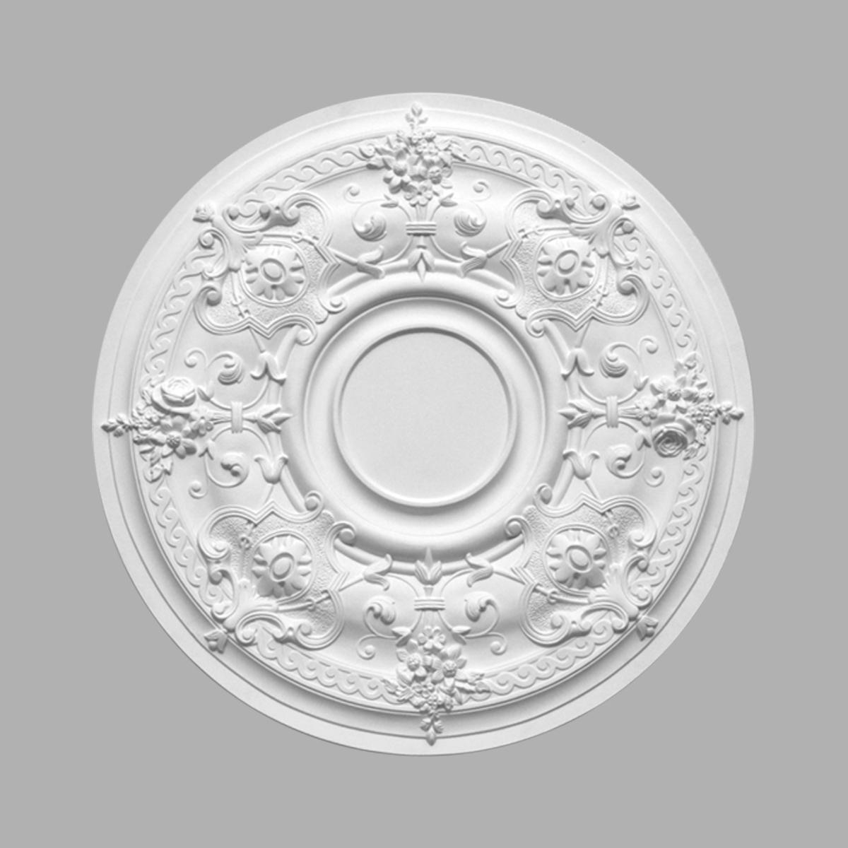 Розетка потолочная DECOMASTER 80211/5 (745мм)