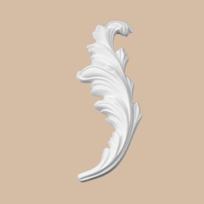 Декоративный элемент DECOMASTER 66142R (55*150*15мм)