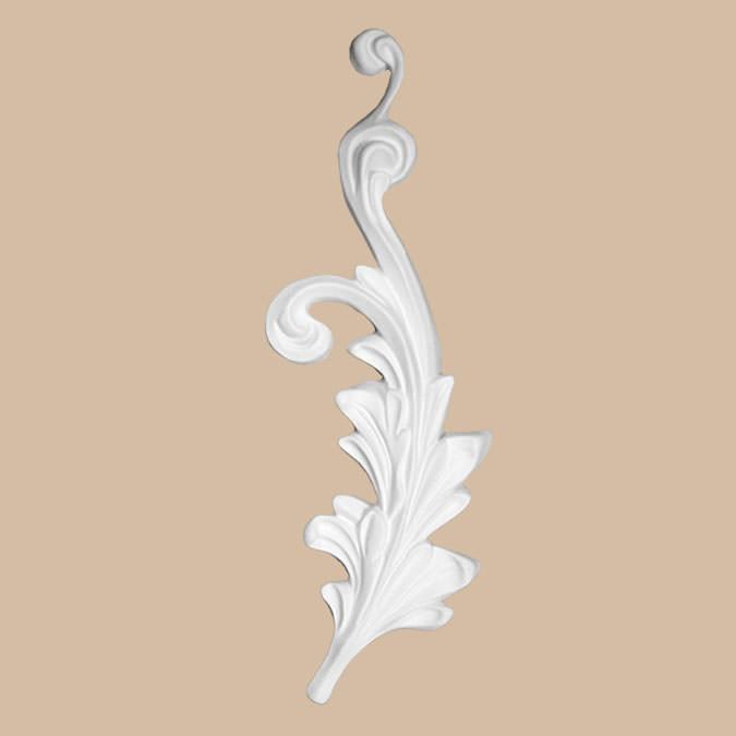 Декоративный элемент DECOMASTER 66154R (90*240*22мм)
