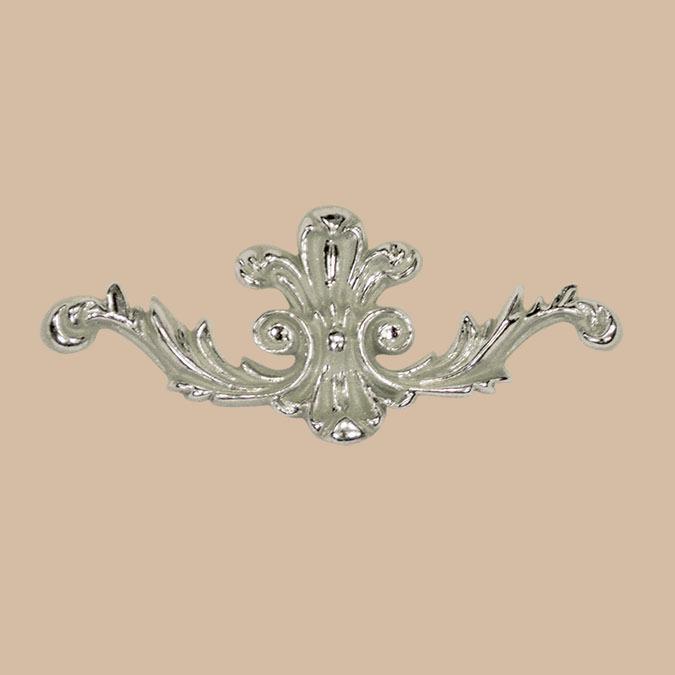 Декоративный элемент окрашенный DECOMASTER 66046-59 (140*65*17мм)