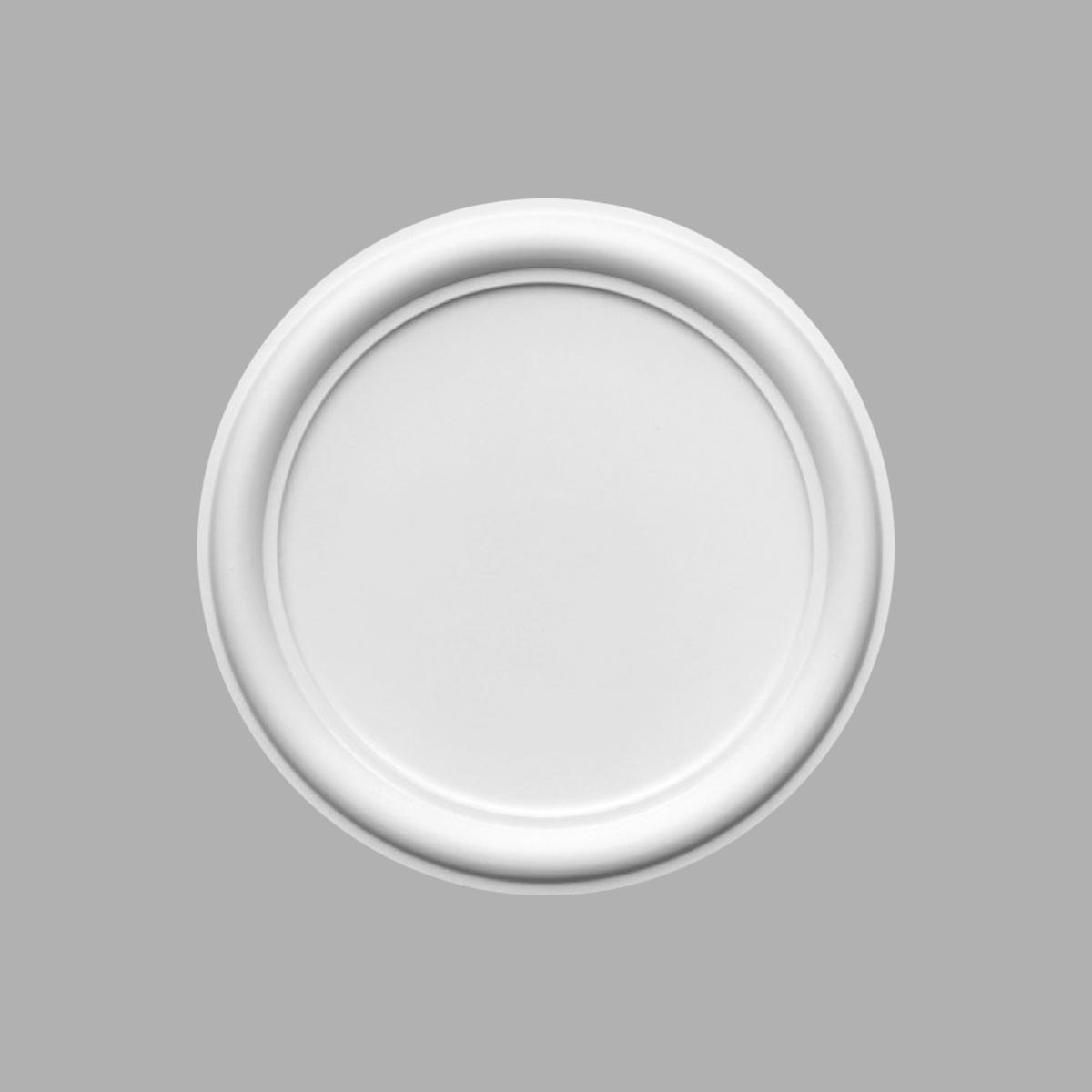 Розетка потолочная DECOMASTER 80207/10 (410мм)