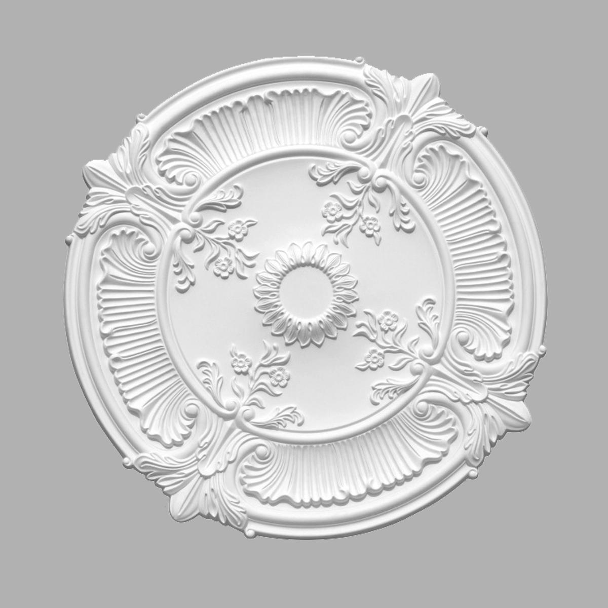 Розетка потолочная DECOMASTER 80214/10 (330мм)