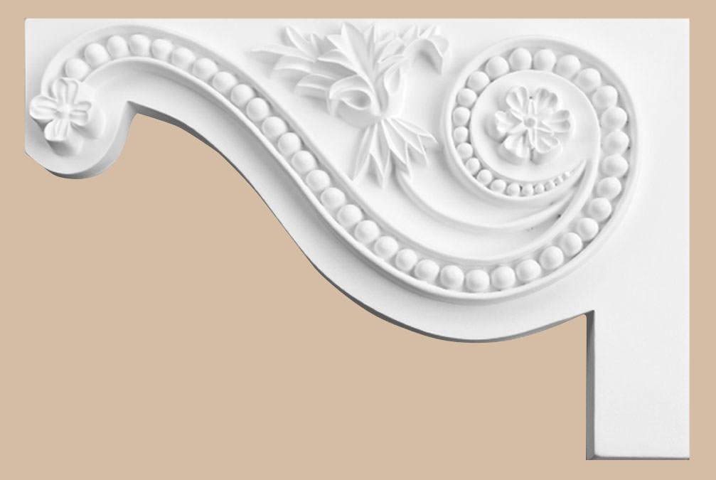 Декоративный элемент DECOMASTER 66199L (290*194*29мм)
