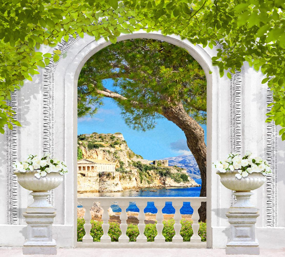 Арка Греция