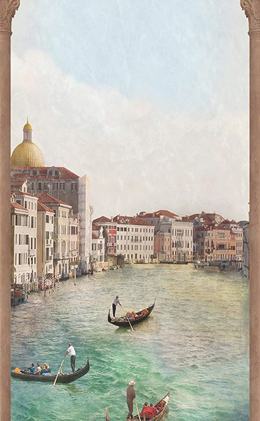 Балкон Венеция 1
