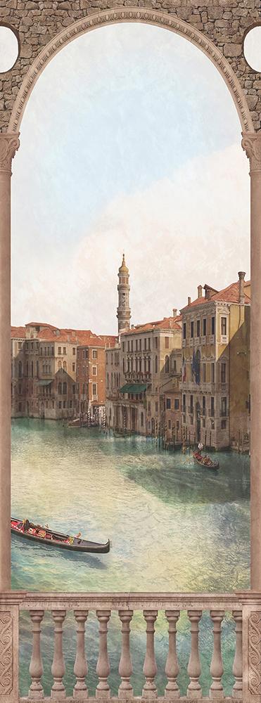 Балкон Венеция 2