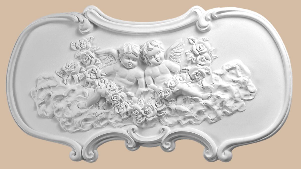 Декоративное панно DECOMASTER DG09 (770*410*70мм)