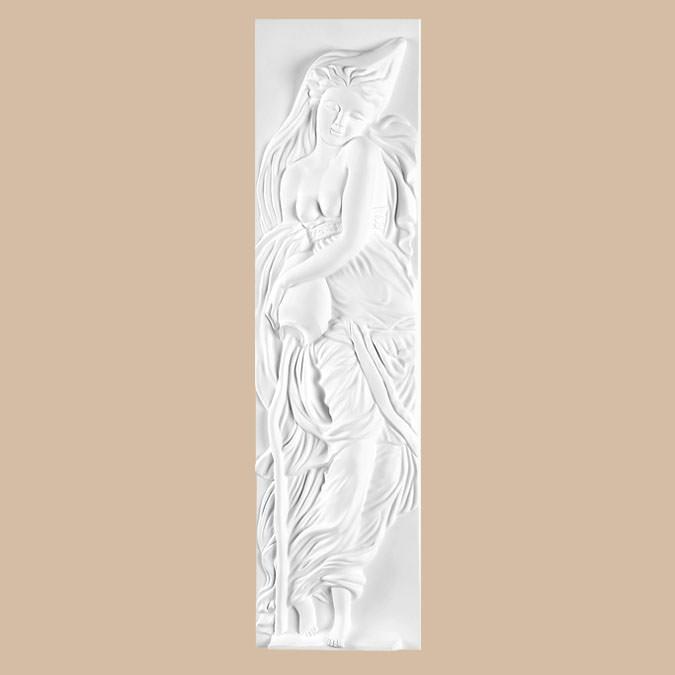 Декоративное панно DECOMASTER DG14 (600*160*60мм)