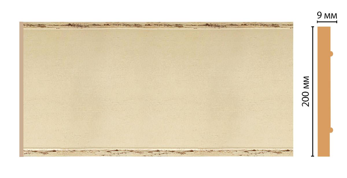 Декоративная панель DECOMASTER B20-1028 (200*9*2400мм)