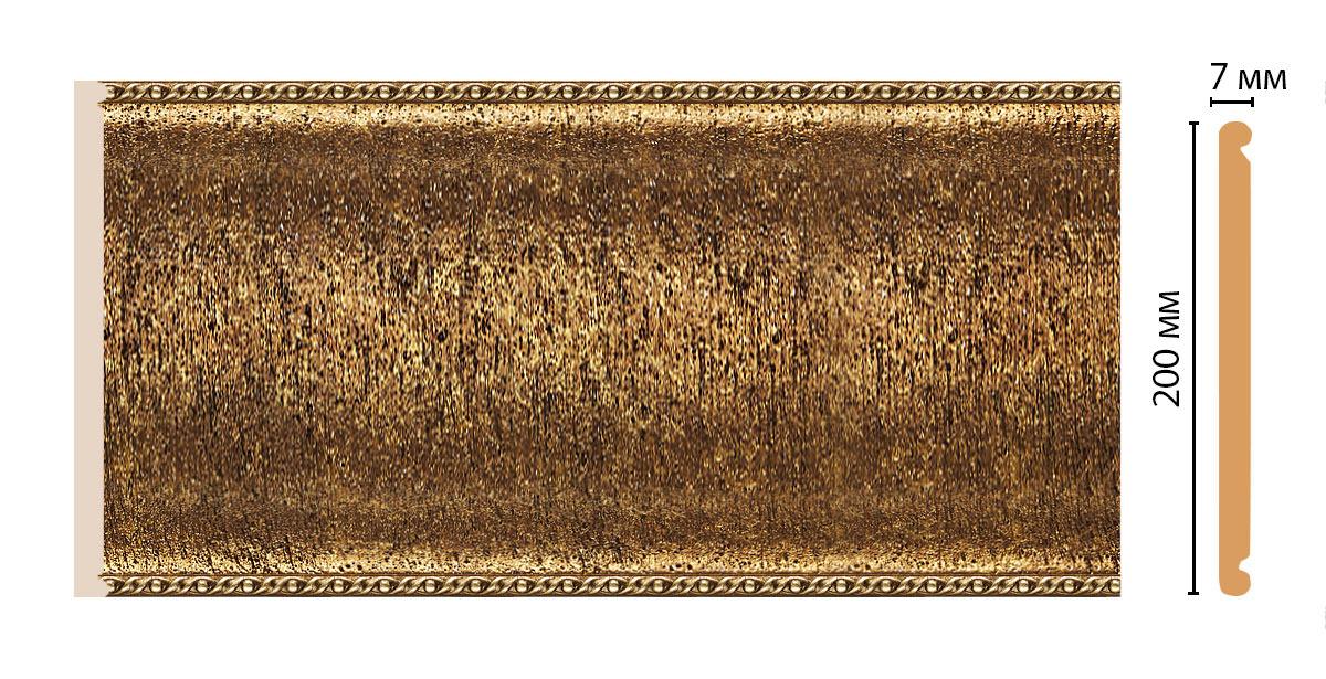 Декоративная панель DECOMASTER Q20-43 (200*7*2400мм)