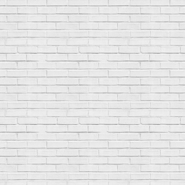 Фотообои Белый кирпич