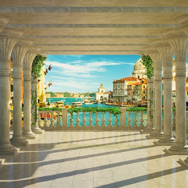 Солнечный балкон 2