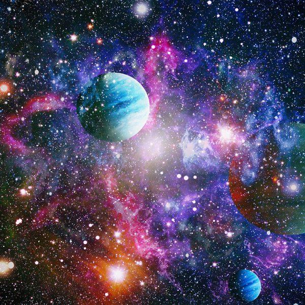 Большой космос