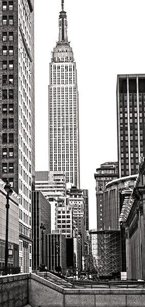Городские дебри